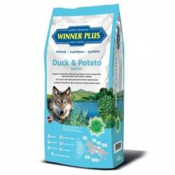 WP Holistic Ente & Kartoffel 12 kg