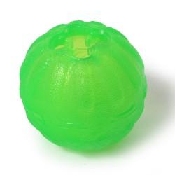 Treat Disoensing Chew Ball - zum Befüllen mit Snacks
