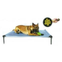 Dogzone - mit Clicker Deluxe und Trainings-CD - Hundebett