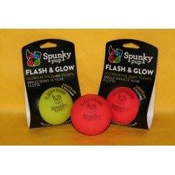FLASH & GLOW BALL