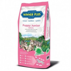 WP Holistic Puppy Junior 12 kg