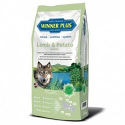 WP Holistic Lamm 100% & Kartoffel 12 kg