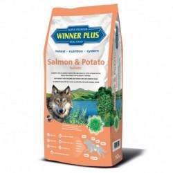 WP Holistic Lachs & Kartoffel 12 kg