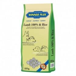 WP Lamm 100% & Reis 18 kg