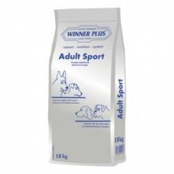 WP Adult Sport 18 kg Züchtersack